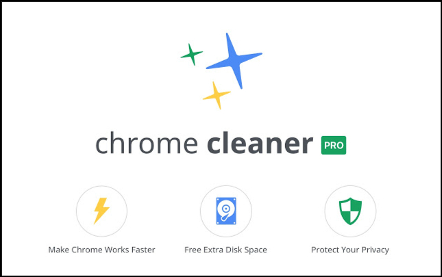eliminar virus chrome