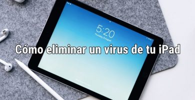 iPad infectado por virtus