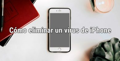 virus iphone